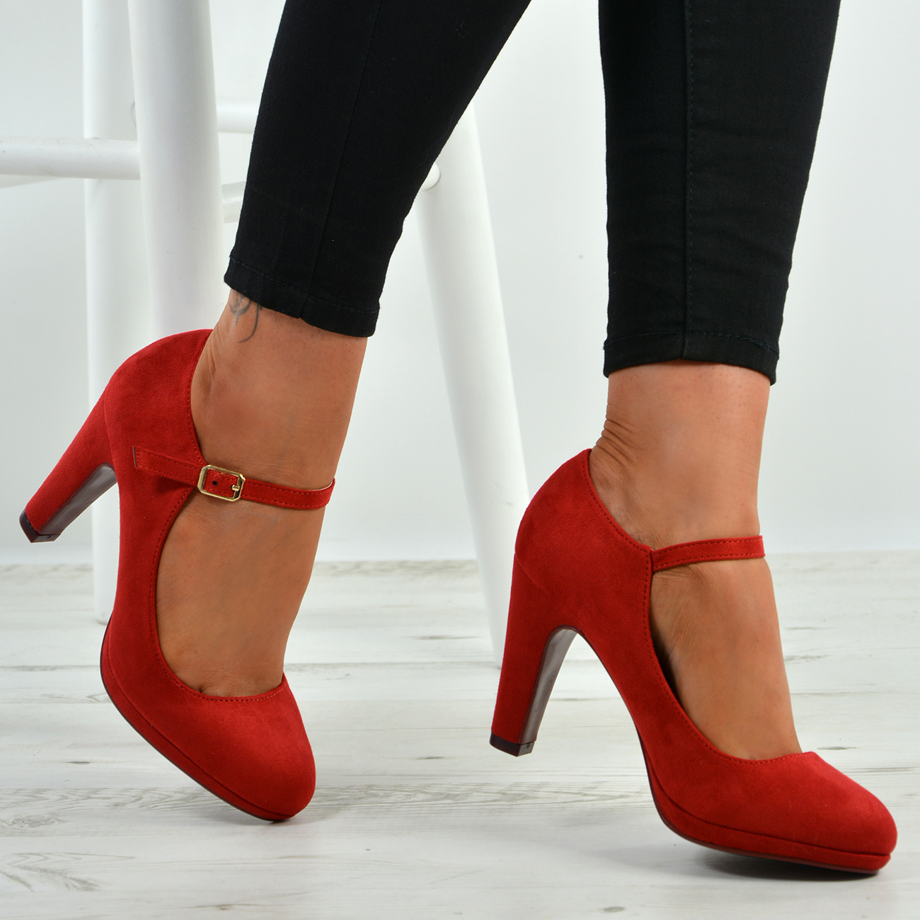 Find great deals on eBay for womens high heels. Shop with confidence.